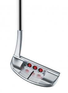 Scotty Cameron Select Newport 3 Putters