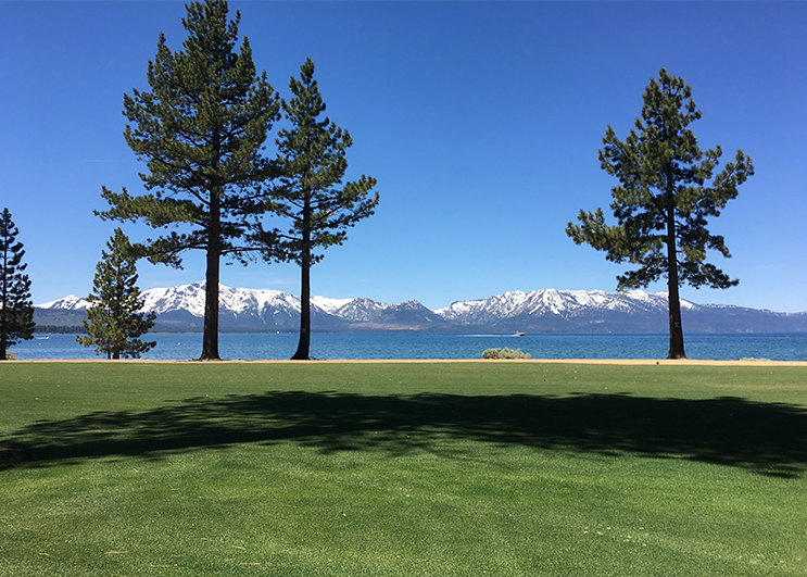 Lodge at Edgewood Tahoe Debuts