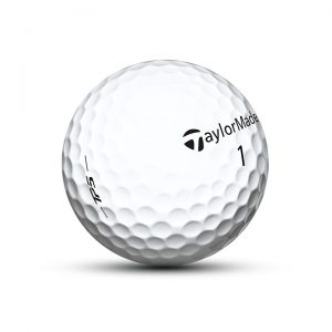 TaylorMade TP5 and TP5x