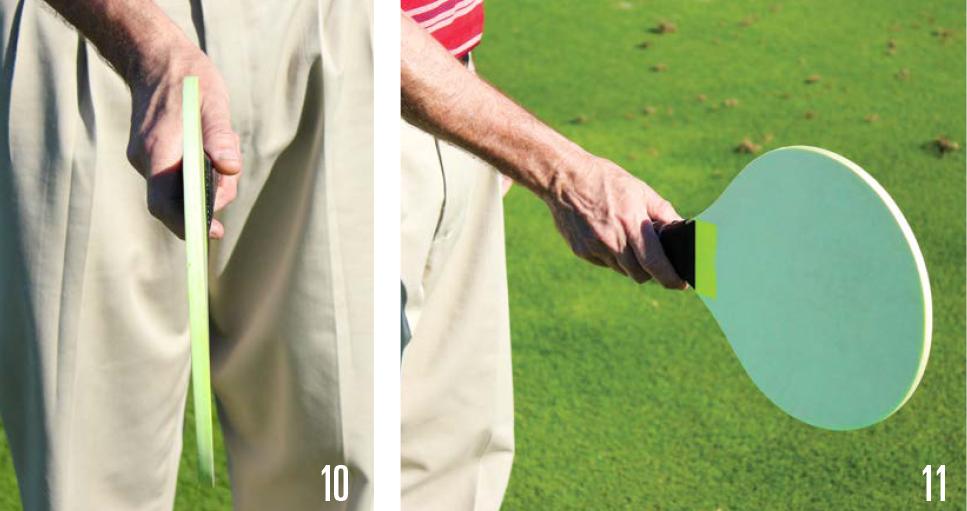 Build Golf Grip 10-11
