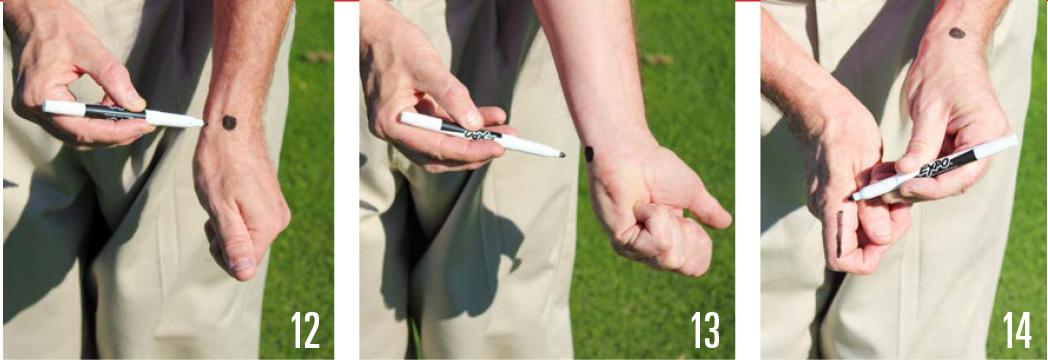 Build Golf Grip 12-14