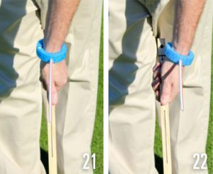 Build Golf Grip 21-22