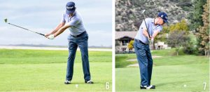 The Iron Game Backswing