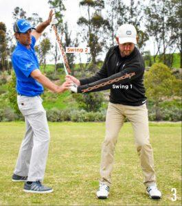 True Golf Swing 3
