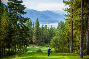 Tahoe-Reno Golf Trail Incline