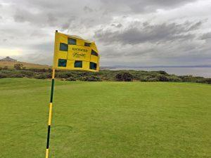 golf wind scotland