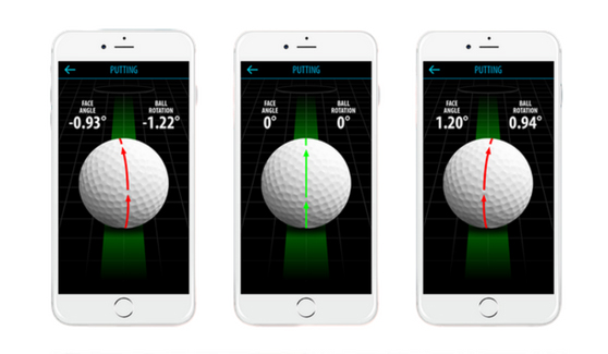 Gen i1 Golf Ball