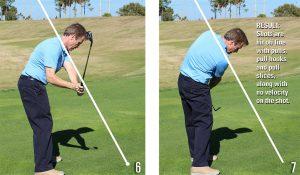 Golf Posture 6-7