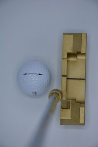 Tour Roll Putter Top