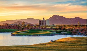 Tucson Golf-Sewailo