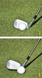 Better Ballstriking Photos 7-8