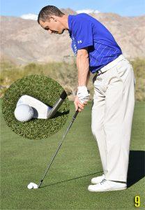 Better Ballstriking Photo 9