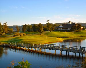 North Alabama golf Silver Lakes