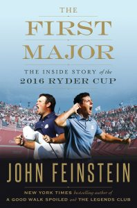 The First Major - 2016 Ryder Cup