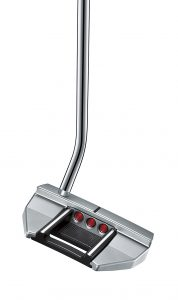 holiday gift guide 2017 scotty cameron putter