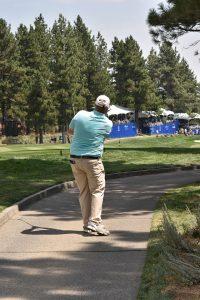 PGA Tour Brad Fritsch