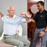 sports science lab rehab