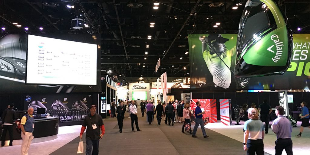 Pga Merchandise Show 2018 Preview Golf Tips Magazine