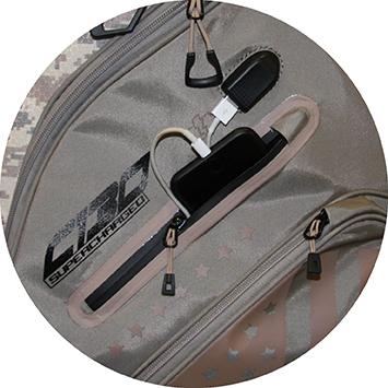 sun mountain c-130 golf bag