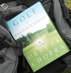 beyond golf performance chopra book