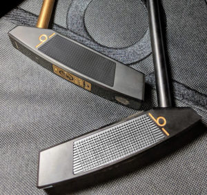 18 great golf products flux putter