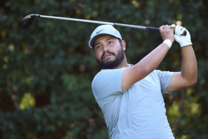 Think Like A Pro - J.J. Spaun