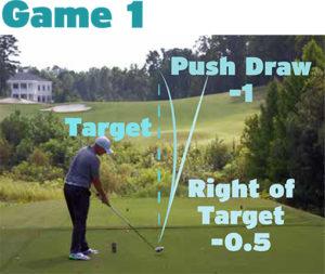 Range to Golf Course 1