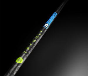 18 great golf products tpt shaft