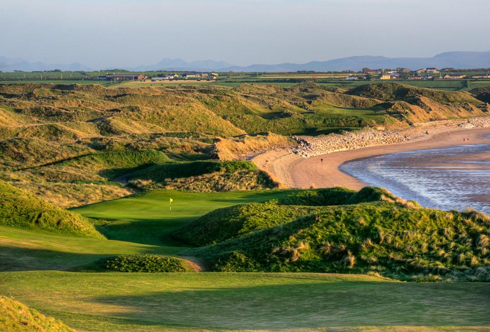 golf in ireland ballybunion