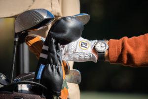 hook + gaff golf watch