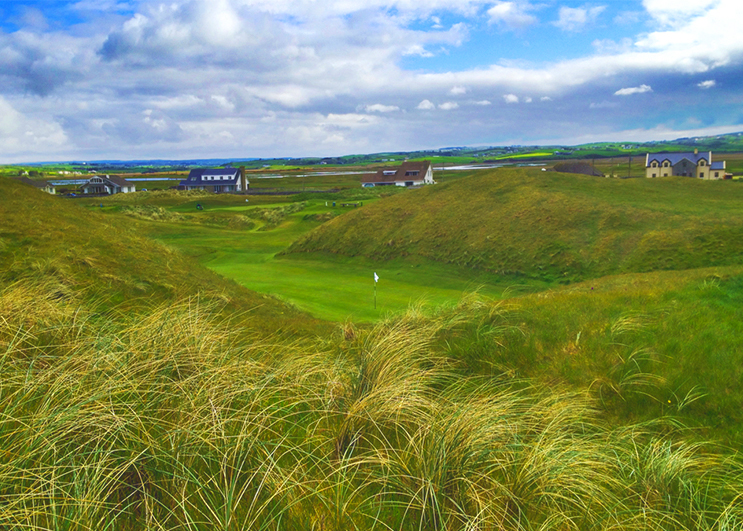 Golf In Ireland: Lahinch vs. Ballybunion