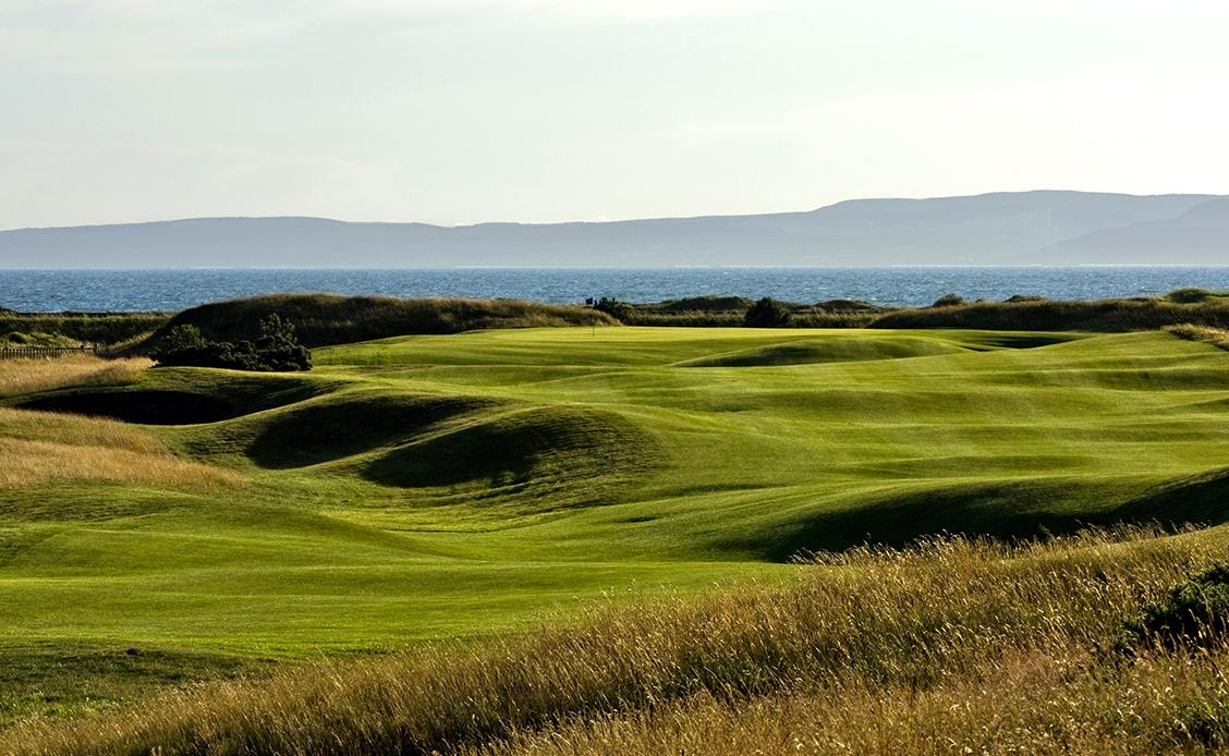 links golf cup dundonald
