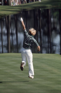 great masters shots nicklaus leap