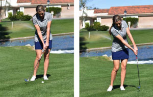 short game techniques chipping 2-3