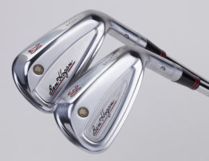 ben hogan ptx and edge irons-ptx