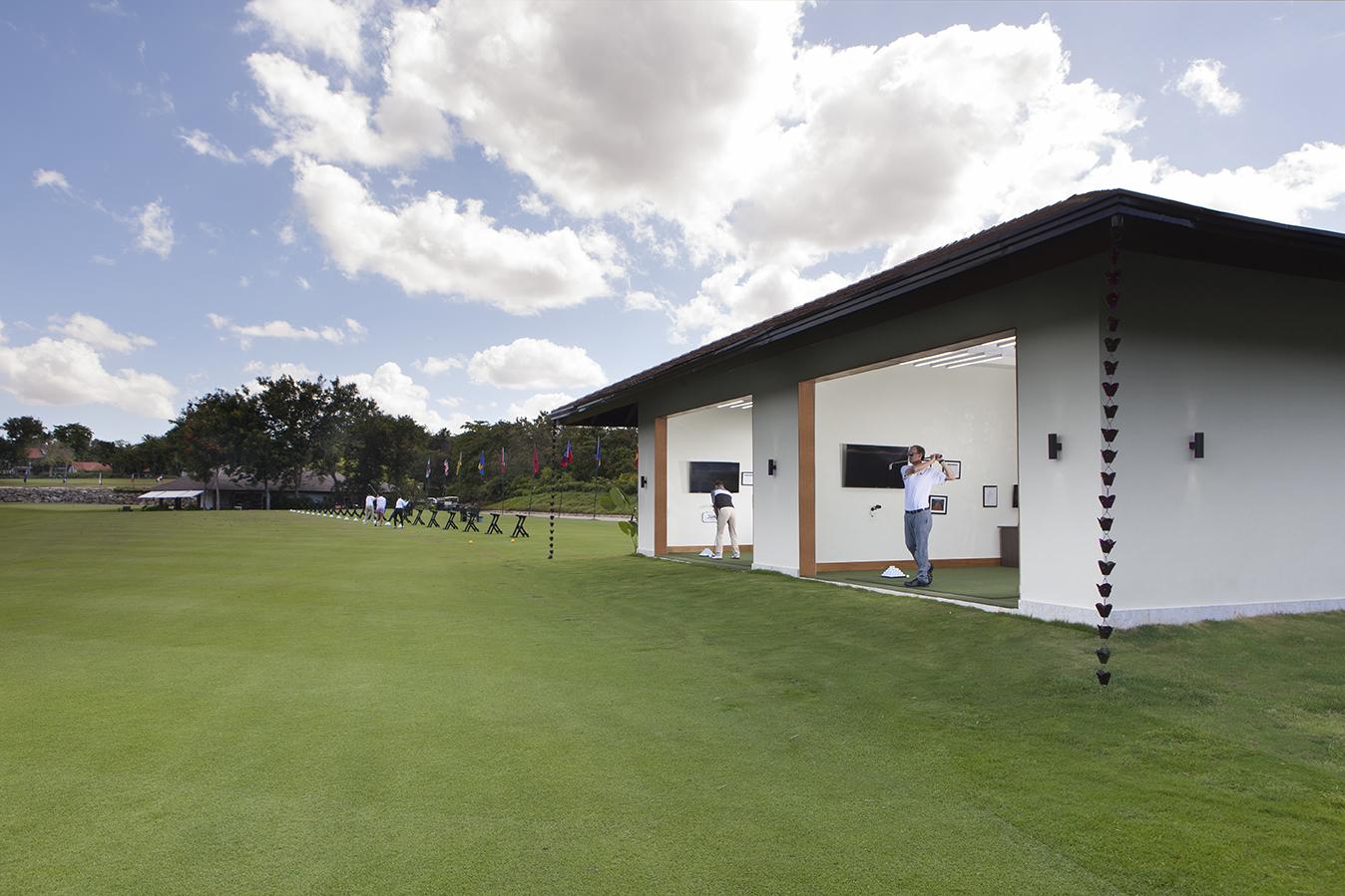 casa de campo junior golf camp