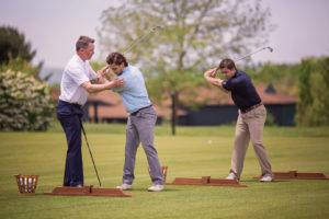nemacolin woodlands golf academy