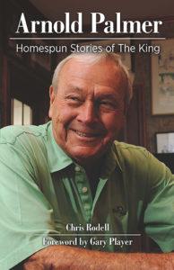 golf reading arnold palmer homespun stories
