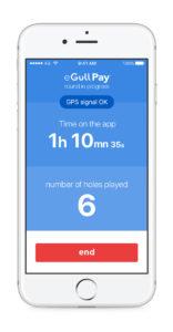 e-gull payment app