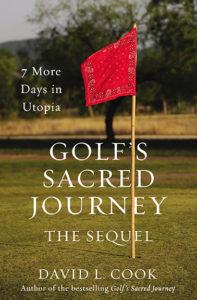 golf reading sacred journey
