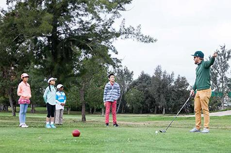 keep golf fun 1