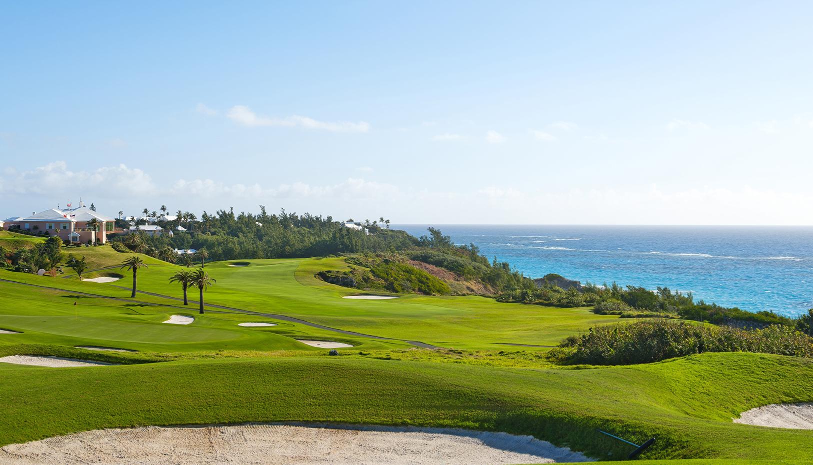 Bermuda 3s Mid-Ocean Club