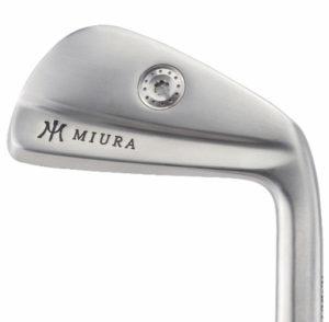 miura ic-601 irons