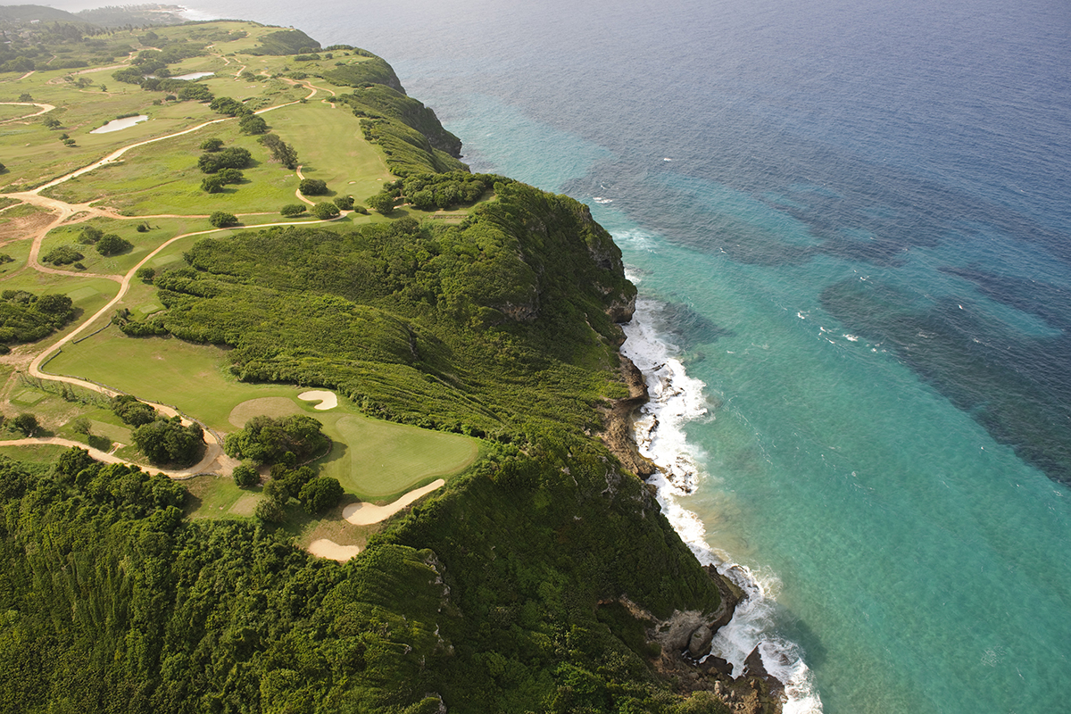 caribbean golf royal isabela