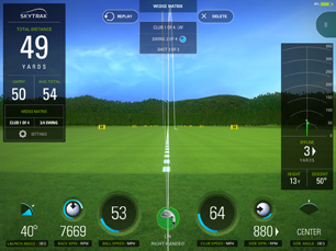 skytrak app 3.2