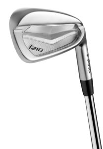 new ping products i210 irons