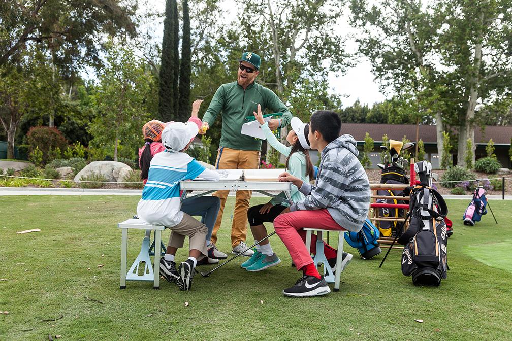 making golf goals featured