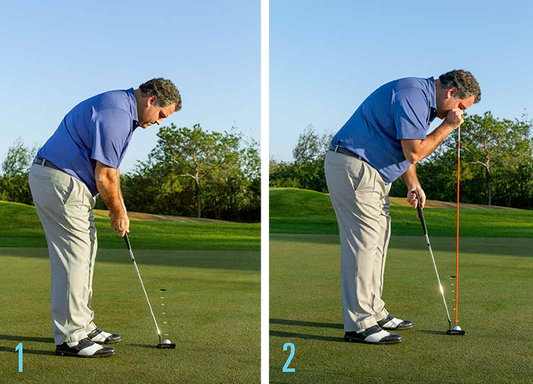 abcs of great putting 1-2