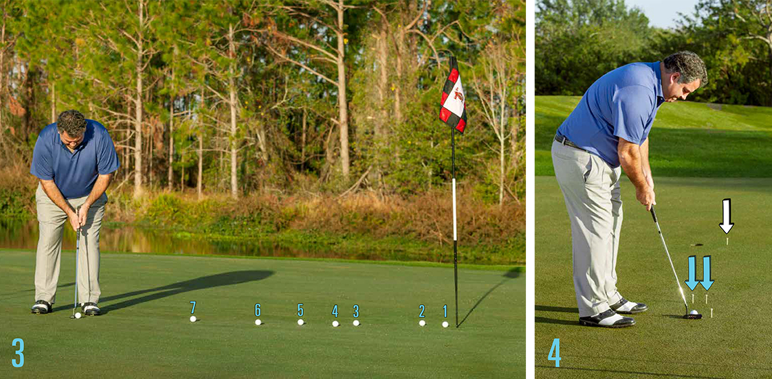 abcs of great putting 3-4