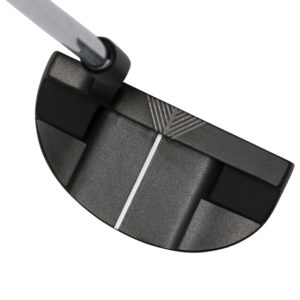 pyramid putter top